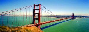Golden Gate Bridge, United States