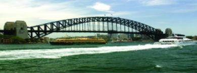 SydneyHarbour Bridge