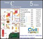 5 marla Design C Final