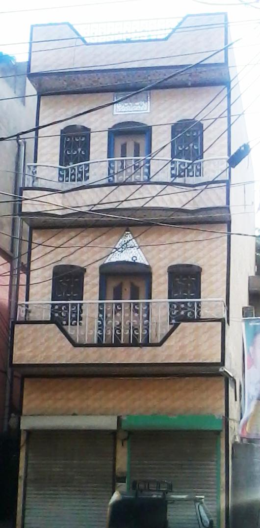 Plans/Houses - Civil Engineers PK