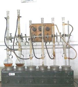Exp 1 Chemical Oxygen Demand Civil Engineers Pk