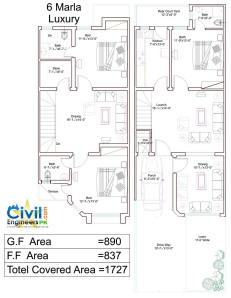 House Plans – Civil Engineers PK