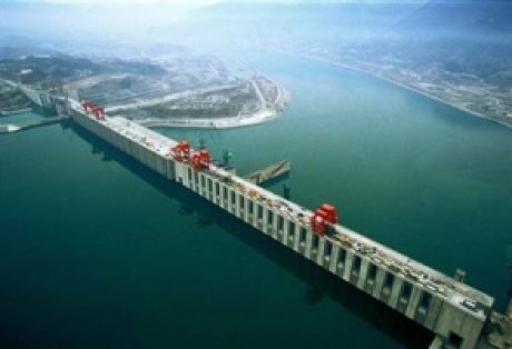 Dam and Classification of Dams