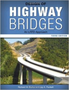 Design of Highway Bridges, An LRFD Approach (3rd Edition)